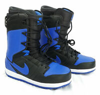 Nike Vapen Snowboarding Boots Red/Black 447125 Jordan inspired blue or red $250