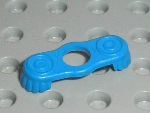 LEGO minifig blue epaulette 2526 set 10210 6277 6243 6271 6263 6279 ...