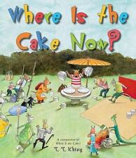Where Is the Cake Now?