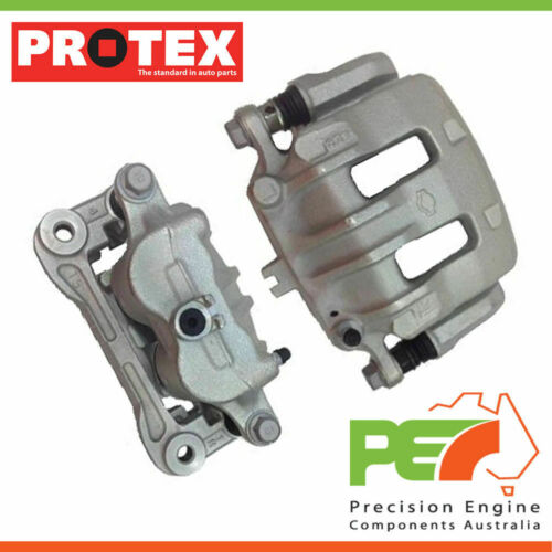 NISSAN PATROL GU New *PROTEX* Disc Caliper Front For, Y61 4D SUV 4WD�