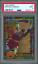 miniature 1 - 1993 Topps Finest #1 Michael Jordan Card PSA 9 (46979717)