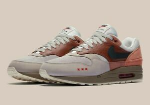 Details about NIKE AIR MAX 1 CITY PACK AMSTERDAM US 9 NEW AND 100 % AUTHENTIC CV1638-200