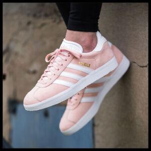 Details about adidas Originals Gazelle Women's Shoes Vapor Pink