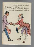 W.K. Schweickert - Guten tag, Herr von Knigge - 1959