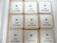 Cai Qin Dielectric Patch Antenna  GPS  DA1575S25 A Qty 10 per lot