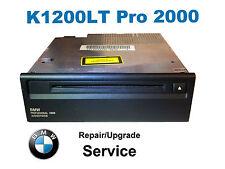 BMW Professional 2000 AUDIOSYSTEM k1200lt Riparazione e servizio di aggiornamento