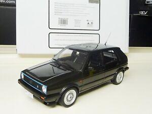 1-18-Otto-VW-Golf-GTI-2-g60-16v-Limited-Edition-Otto-Mobile-ot124-nuevo-New