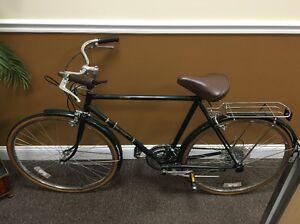 Vintage Free Spirit Greenbriar Men S Bike 10 Speed Bicycle Ebay