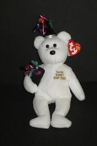 Ty Beanie Baby New Year 2006 - New and Mint
