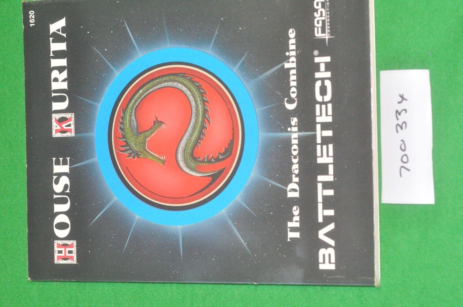 Battletech Casa Kurita libro (700334)