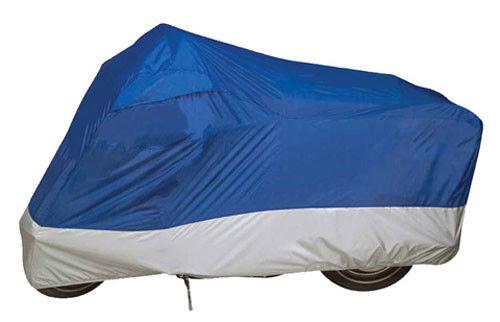 DOWCO 2000-2007 Honda VT1100C2 Shadow Sabre COVER ULTRALITE L BLUE 26034-01