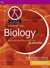 Pearson Baccalaureate: Standard Level Biology for the IB Diploma by William Ward, Randy McGonegal, Patricia Tosto, Alan Damon (Paperback, 2008)