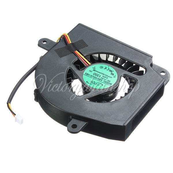 CPU Cooling Cooler Fan For Laptop Lenovo 3000 N200 C200 N100 F40 F40A F41 Y410