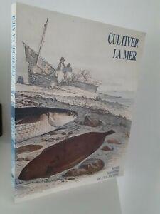 Grow-La-Mar-Museo-Maritimo-ISLA-Tatihou-Saint-Vaast-la-Hougue-1993