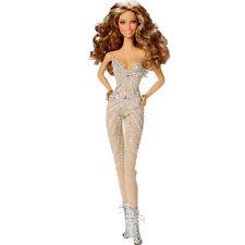 Jennifer Lopez World Tour Barbie Doll nrfb 2013 #Y3357
