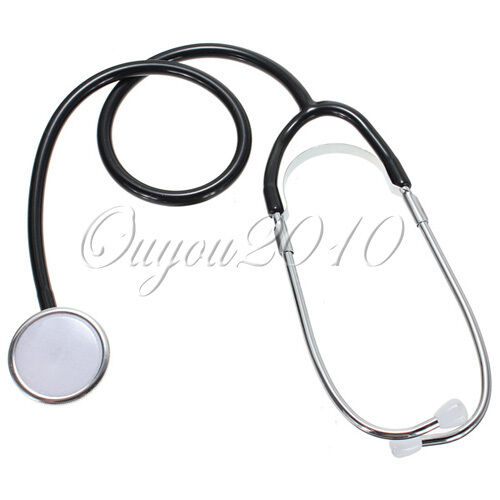 Pro Single Head EMT Doctor Nurse Vet Medical Student Health Blood Stethoscope