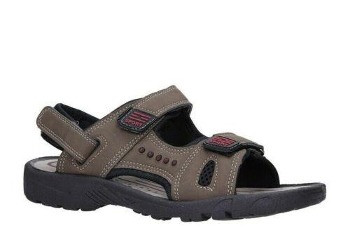 41-46 Herren Sandalen Outdoor Trekking Sommer Schuhe GR