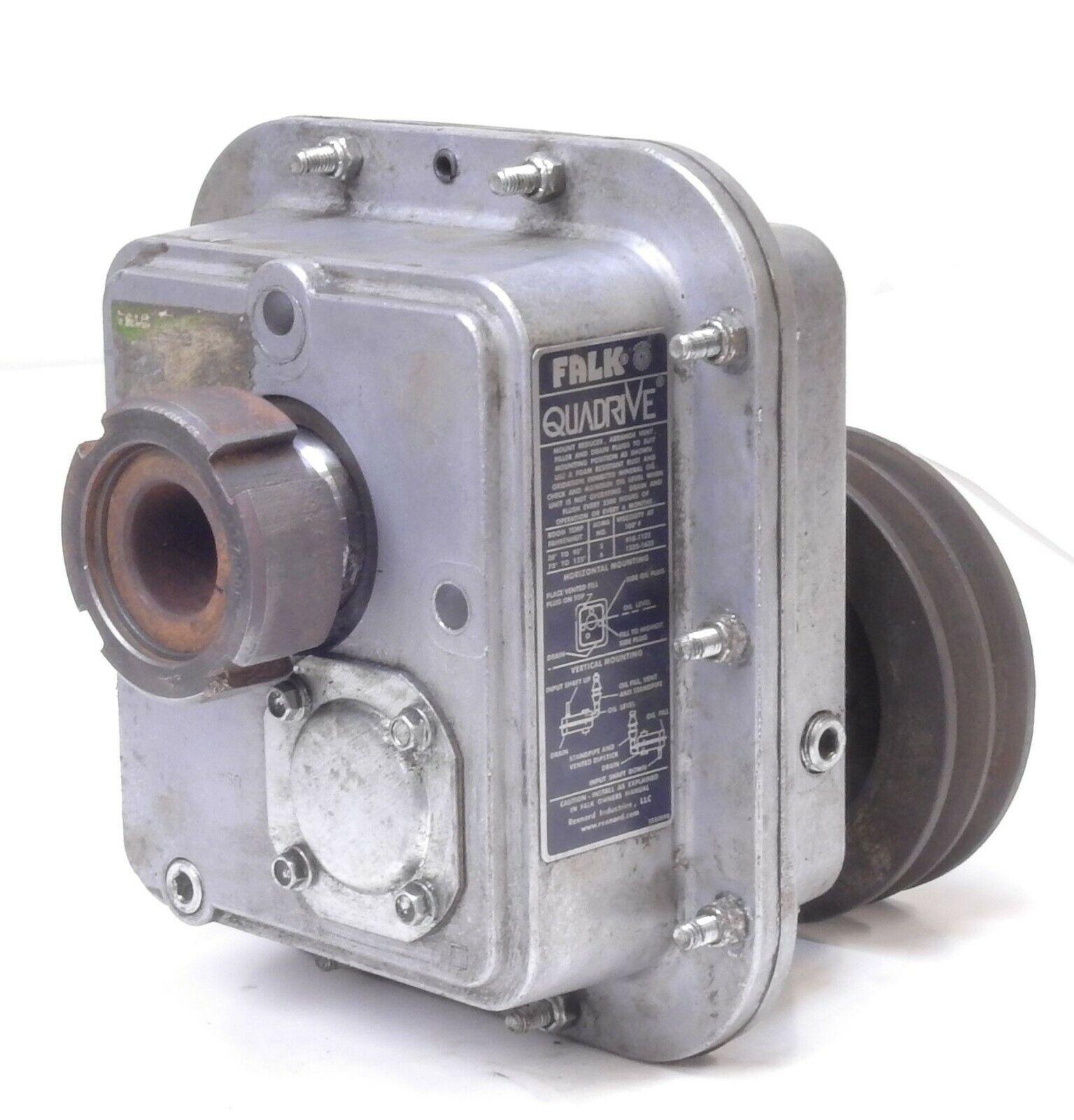 Falk Quadrive 4107J25C