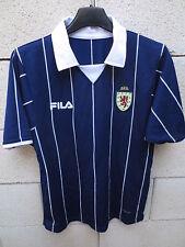 VINTAGE Maillot ECOSSE FILA shirt SCOTLAND football jersey XS