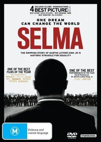 1 of 1 - Selma (DVD, 2015)