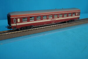 Marklin-4075-SNCF-Express-Coach-CAPITOLE-Red-1-kl-OVP