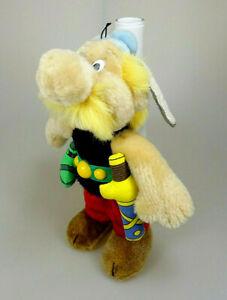 Asterix-Pluesch-Figur-ca-22-cm-1994-Asterix-amp-Obelix