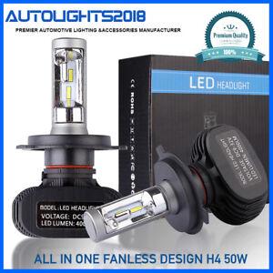 2pcs-S1-H4-LED-Headlights-LED-Headlight-50W-8000LM-High-Low-Beam-Bulb