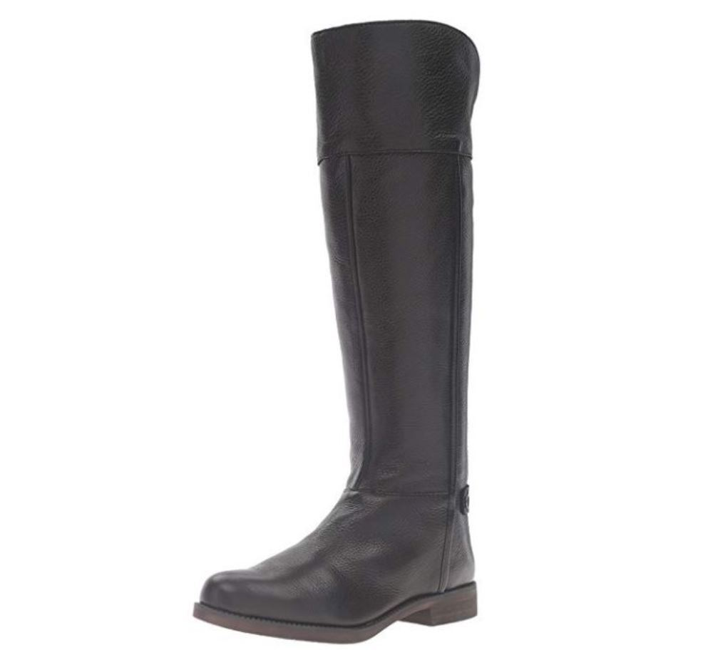 Franco Sarto Women/'s CHRISTINE Knee High Boot