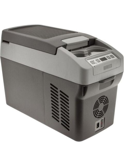 Waeco 10.5 Litre Compressor Fridge/Freezer 12/24V Dc w/ Digital Display (CDF-11)