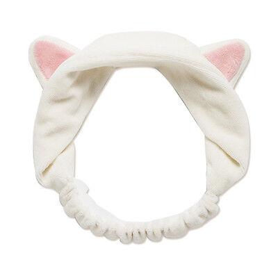 [ETUDE HOUSE] My Beauty Tool Lovely Etti Hair Band / Cute cat ear hair band