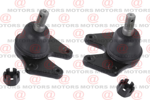 Fits Kia Sportage Suspension Ball Joint Front Lower Replacement RH /& LH System