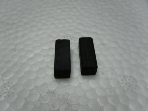 Genuine Bosch 1604321900 Carbon Brush Set  Replaces 1604321008 For POF50 Router