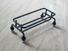 1/10 Scale RC Metal Roof Luggage Rack Mount Tamiya Axial Hpi Truck Kyosho F350