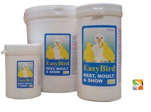 300g-EasyBird-Rest-Moult-amp-Show-Pet-Bird-Supplement