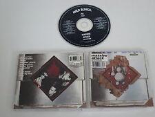 MASSIVE ATTACK/PROTECTION(WILD BUNCH WBRCD2+7243 8 39883 2 7) CD ALBUM
