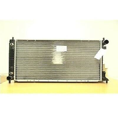Replacement Radiator w// TOW For 1999-2002 Ford Expedition 4.6L V8