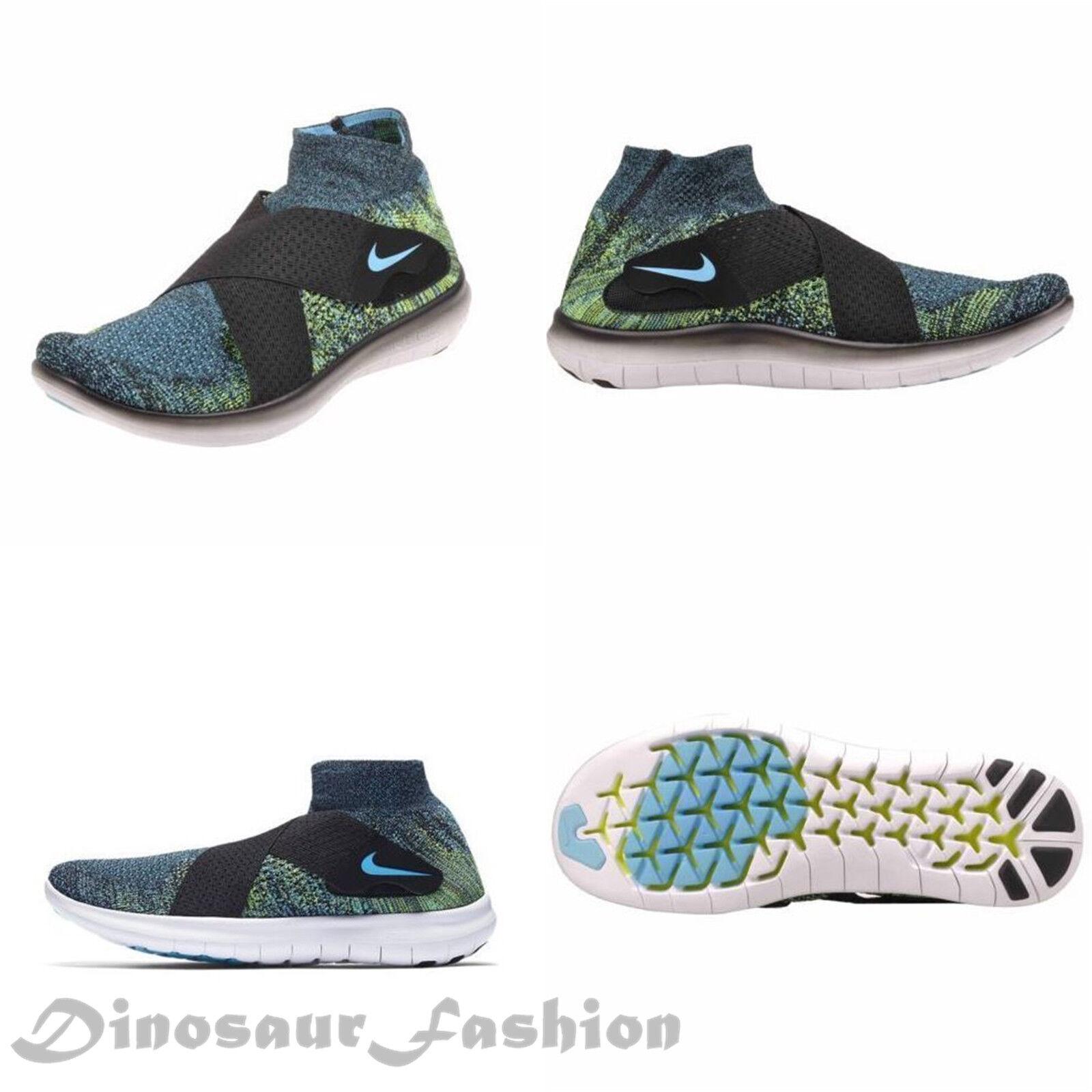 Nike libera rn proposta fk 2017 880845-007 uomini scarpe da corsa, di nuovo con box
