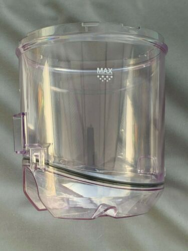 Vax Dirt Bin Container /& Seal C88-W2-B Vibe C85-E2-Be Power 3 C85-WW-Be