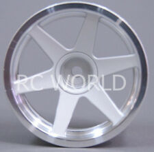 RC Car 1/10 RIMS  WHEELS Package KAWADA 6 STAR Up+ Wide  SET OF 4