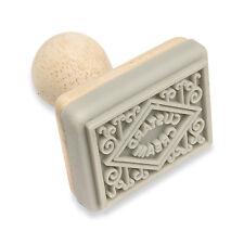 Eddingtons Tradizionale BISCOTTO TIMBRO-crema pasticcera Crema