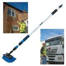 Draper 85068 Telescopic Washing Brush 3000 mm Length
