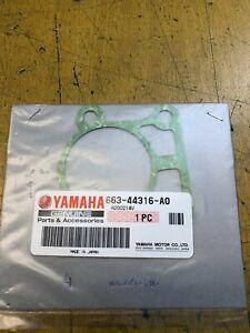 joint pompe a eau yamaha 663-44316-a0 663-44316-00 e 48 55 25 j q 30 d