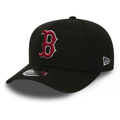 BOSTON RED SOX NAVY NEW ERA DIAMOND ERA 9FIFTY SNAPBACK CAP