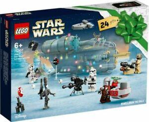 LEGO Star Wars Advent Calendar (75307) - 335 Piece