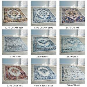 A2Z-Rug-Transitional-Living-Rooms-Floor-Area-Rugs-Chelsea-Medallion-Rug-Carpets