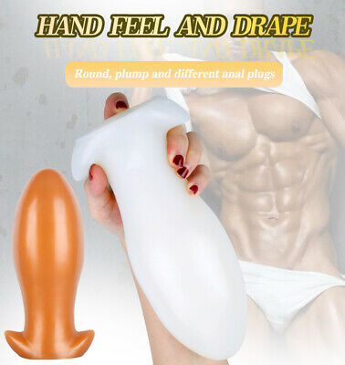 Anal toys xxl INFLATABLE ANAL