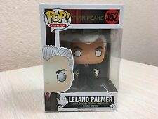 Funko Pop Television Twin Peaks #452 Leland Palmer Laura Dale Bob Audrey Giant