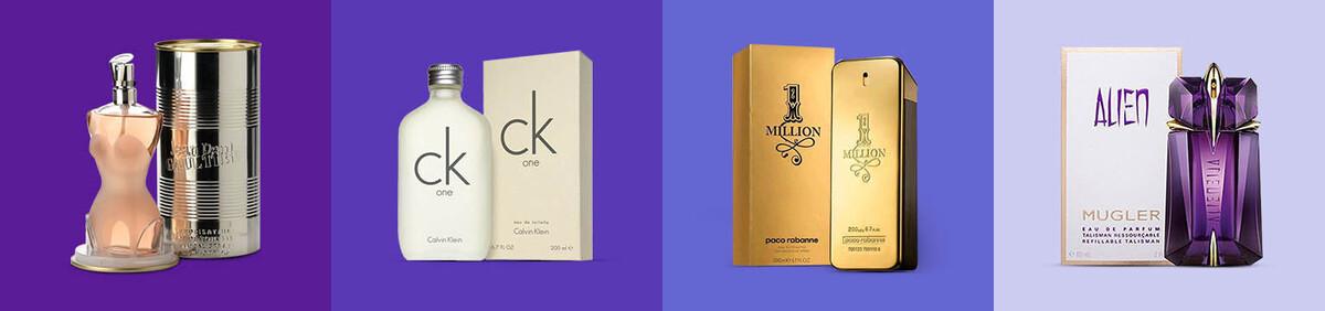 Shop event Designer Fragrances Top brands from £10 - Joop, Jo Malone & more.