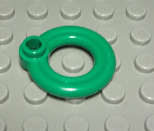 Lego Figur Zubehör Kranz Grün 711 #