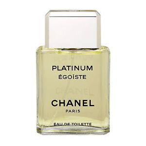 6e1d8cd8f0 Details about Chanel Platinum Egoiste Pour Homme Eau de Toilette 100ml  Fragrance Men EDT#17437